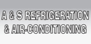 A&S Refrigeration & Airconditioning
