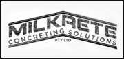 Milkrete Concreting Solutions